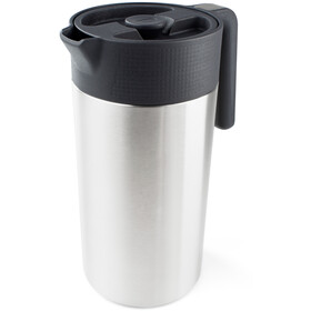 GSI Glacier Stainless Thermos, brushed